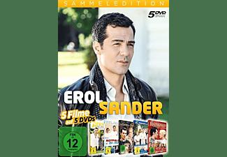 Erol Sander - Sammeledition DVD
