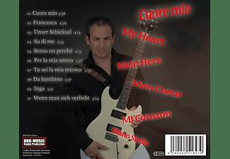 Pino Danyo - Cuore mio (My heart)  - (CD)
