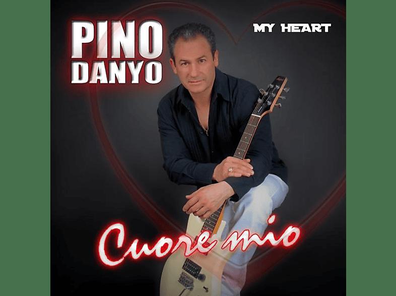 Pino Danyo - Cuore mio (My heart) [CD]