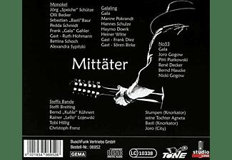 Frank Gahler - Gala 60  - (CD)