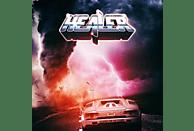 Healer - Heading For The Storm [CD]