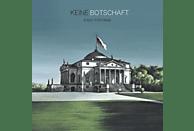 Karo Fontana - Keine Botschaft [CD]