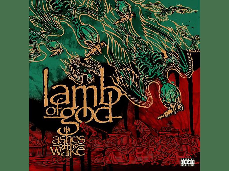 Lamb of God - Ashes Of The Wake (15th Anniversary) [Vinyl]
