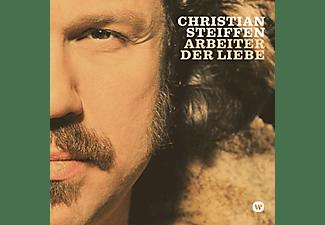 Christian Steiffen - Arbeiter Der Liebe  - (Vinyl)
