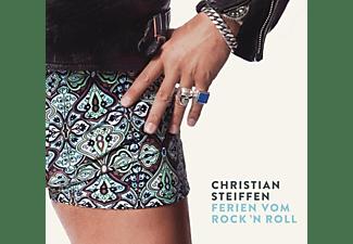 Christian Steiffen - Ferien Vom Rock'n Roll  - (Vinyl)