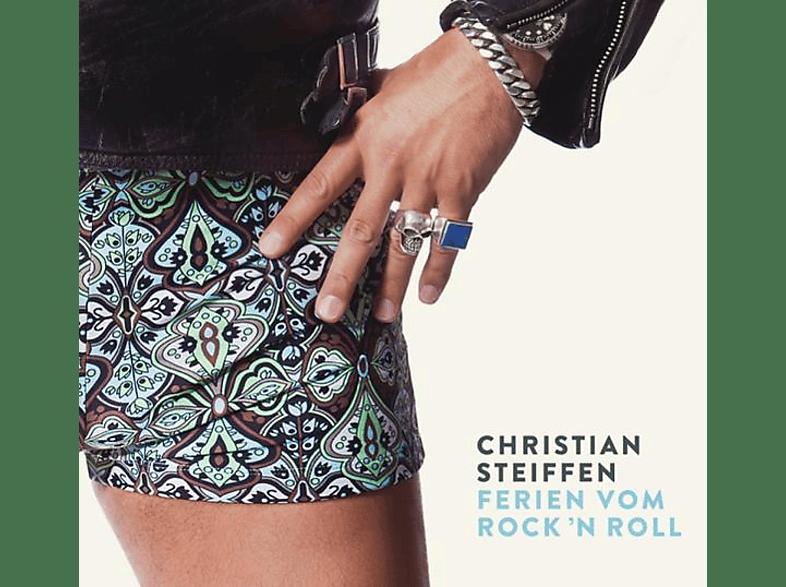Christian Steiffen - Ferien Vom Rock'n Roll [Vinyl]