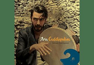 Antonio Castrignanò - Aria Caddhipulina (EP)  - (CD)