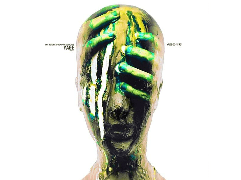 The Future Sound Of London - Yage 2019 [Vinyl]