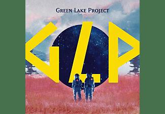 Green Lake Project - GLP  - (CD)
