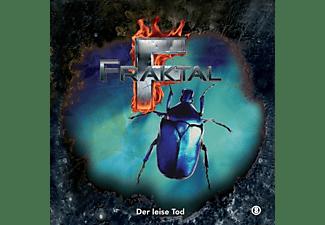 Fraktal - Folge 8-Der Leise Tod  - (CD)