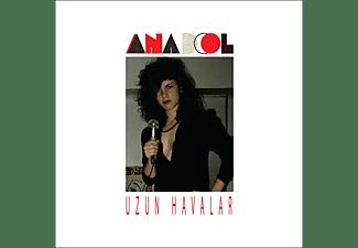 Anadol - Uzun Havalar  - (Vinyl)