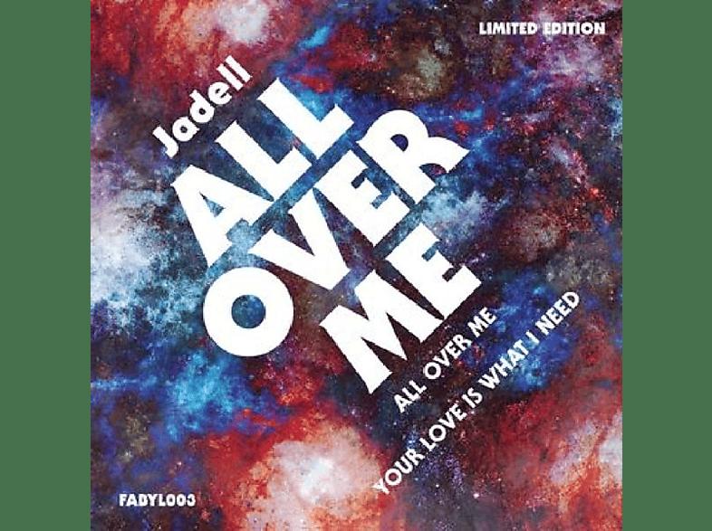 Jadell - All Over Me [Vinyl]