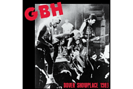Gbh - Dover Showplace 1983 [Vinyl]