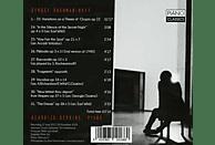 Georgijs Osokins - Rachmaninow:Chopin Variations/Song Transcriptions [CD]