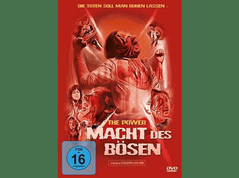 The Power-Die Macht Des Bösen [DVD]