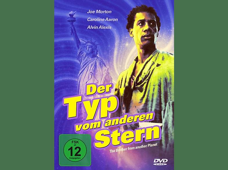 Der Typ Vom Anderen Stern [DVD]