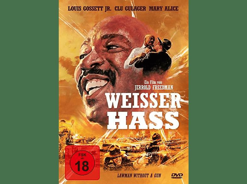 Weißer Hass [DVD]