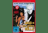 Jagd In Der Grünen Hölle [DVD]