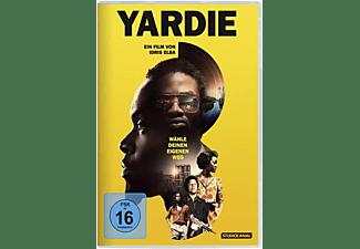 Yardie DVD