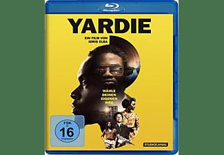 Yardie Blu-ray