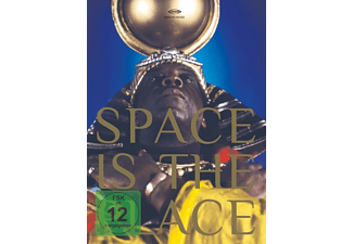 Space is the Place (Special Edition)  - (Blu-ray)