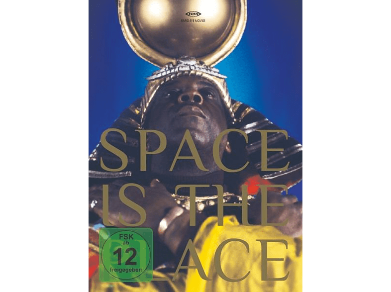 - Space is the Place (Special Edition) [Blu-ray]