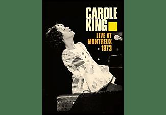 Carole King - Live At Montreux 1973 (DVD)  - (DVD)