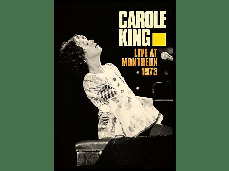 Carole King - Live At Montreux 1973 (DVD) [DVD]