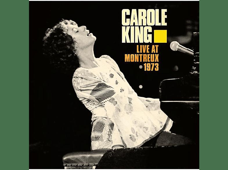 Carole King - Live At Montreux 1973 (Vinyl) [Vinyl]