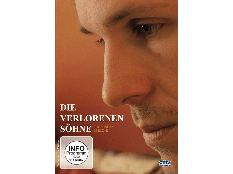 Die verlorenen Söhne - The Sunday Sessions [DVD]
