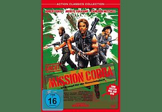 MISSION COBRA-...im Kampf für die Gerechtigkeit DVD