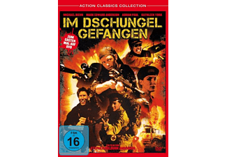 Im Dschungel Gefangen DVD