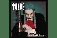 Tulus - Pure Black Energy (White Vinyl) [Vinyl]