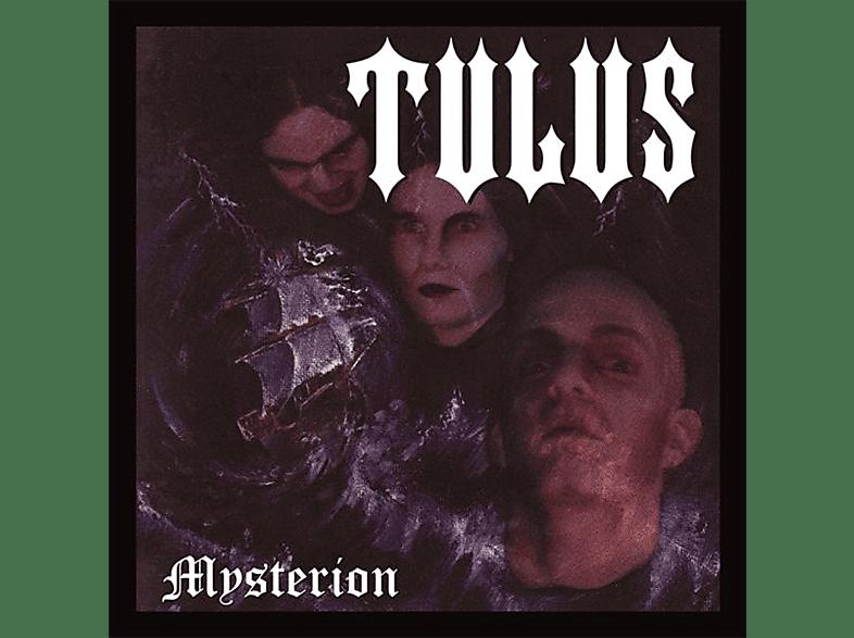 Tulus - Mysterion (White Vinyl) [Vinyl]