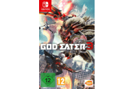 God Eater 3 [Nintendo Switch]