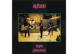 Buzzcocks - Singles Going Steady  - (CD)