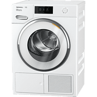 MIELE TWR 860 WP D LW ECO & STEAM WIFI & XL Kondensationstrockner mit Wärmepumpentechnologie (9 kg, A+++)