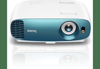 BENQ Beamer TK800M DLP HOME ENT 4K UHD 3000 ANSI 10.000:1 3840