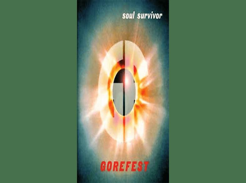 Gorefest - Soul Survivor [Vinyl]
