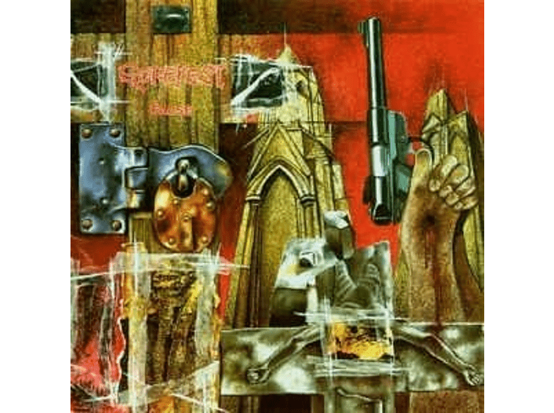Gorefest - False [Vinyl]