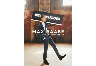 Max Raabe, Palast Orchester - Max Raabe-MTV Unplugged  - (CD + DVD Video)