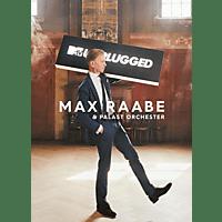 Max Raabe, Palast Orchester - Max Raabe-MTV Unplugged - [CD + DVD Video]