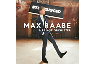 Max Raabe, Palast Orchester - Max Raabe-MTV Unplugged [Vinyl]