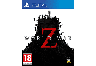 World War Z (PlayStation 4)