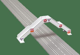 CARRERA (TOYS) Fußgängerbrücke (für 2 Spuren) Carrera Zubehör, Mehrfarbig