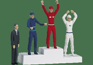 CARRERA (TOYS) Siegerpodest mit Figuren Carrera Zubehör, Mehrfarbig