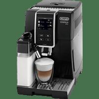 DELONGHI Dinamica Plus ECAM 370.85.B Kaffeevollautomat Schwarz