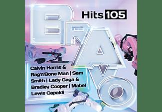 VARIOUS - Bravo Hits 105  - (CD)
