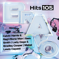 VARIOUS - Bravo Hits 105 [CD]