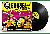 Gruselserie - 003/Moskitos-Anflug der Killer-Insekten [Vinyl]